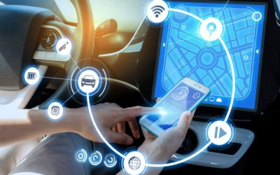 What is Telematics and How can it be Used to Increase Traffic Safety?